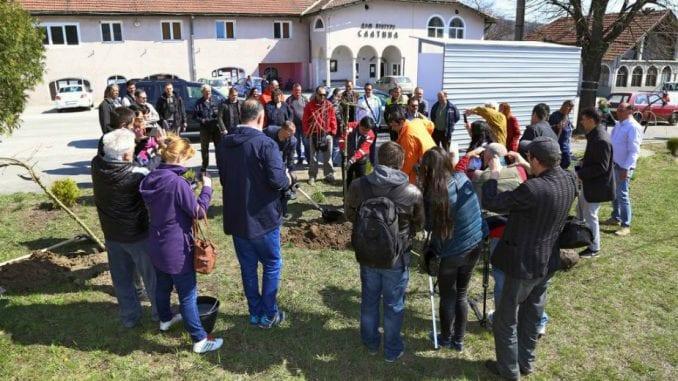 Doprinos Ziđina i Rakite očuvanju životne sredine u Slatini 1