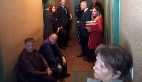 Odloženo suđenje Jutki, deljene fotografije navodno Marije Lukić u donjem vešu 10