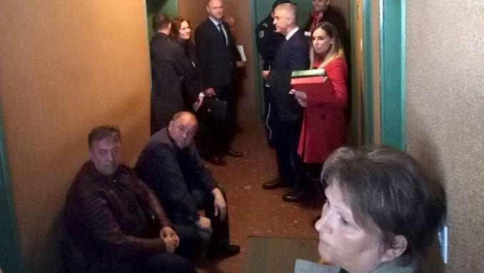 Odloženo suđenje Jutki, deljene fotografije navodno Marije Lukić u donjem vešu 1