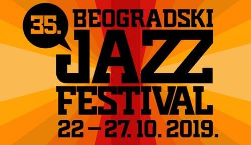 Beogradski džez festival od 22. do 27. oktobra 10