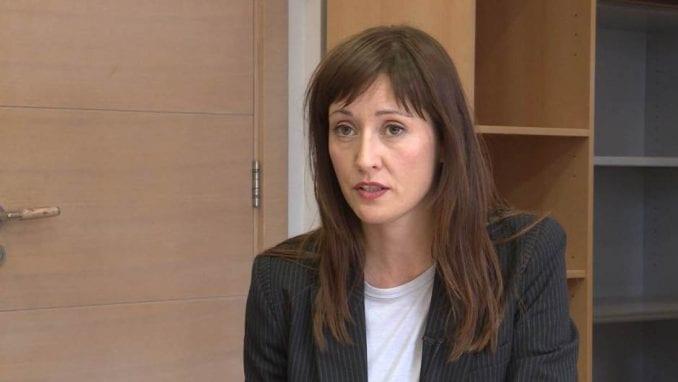 Jelena Ćuruvija: Nadala sam se da će se 5. oktobra nešto promeniti 5