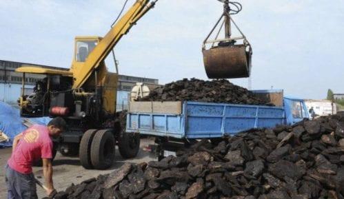 Požarevac: Invalidima rada manje uglja 8
