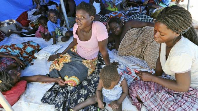Više od 1.400 slučajeva kolere u Mozambiku 4