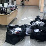 Gradina: Zaplenjena neprijavljena roba vredna skoro pola miliona dinara 1