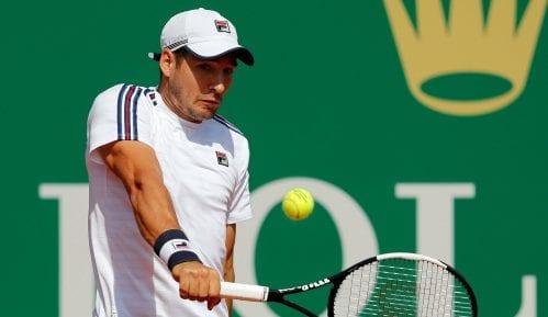 Lajović u polufinalu mastersa u Monte Karlu 3