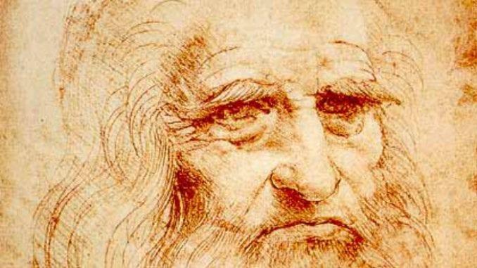 Izložba u Luvru povodom pet vekova od smrti Leonarda da Vinčija 4