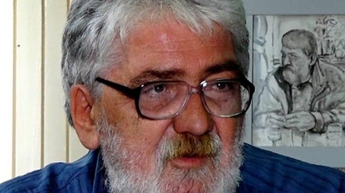 Pomoć za novinara Miroslava Jovanovića 2
