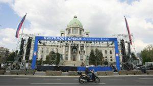 Jablanički okrug na današnjem skupu broji 4.500 ljudi