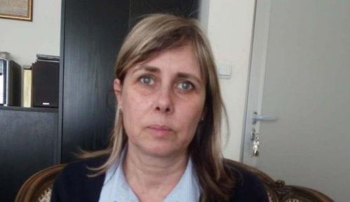 Vlasnica Kanala 9 Maja Pavlović puštena iz Urgentnog centra 5