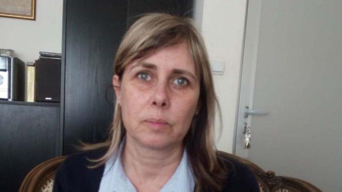Vlasnica Kanala 9 Maja Pavlović puštena iz Urgentnog centra 1