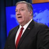 Pompeo odbacio evropske kritike na račun SAD 7