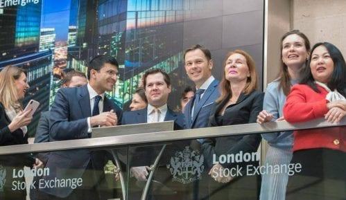 Mali na Londonskoj berzi pozvao investitore da ulažu u Srbiju 3