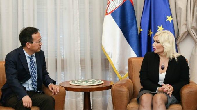 Mihajlović: Auto-put od Surčina do Obrenovca do kraja godine 1