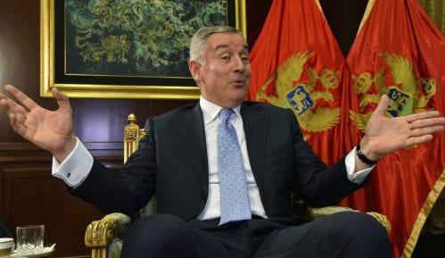 Đukanović pozvao EU da ne prepušta Zapadni Balkan Rusiji 2