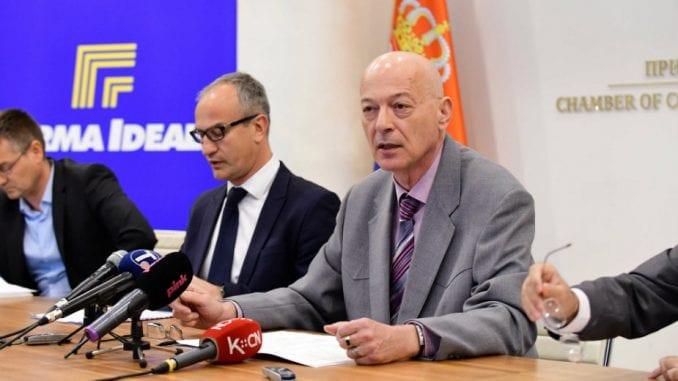 Proizvodnja drvne industrije Srbije u porastu, izvoz veći za 12 odsto 3