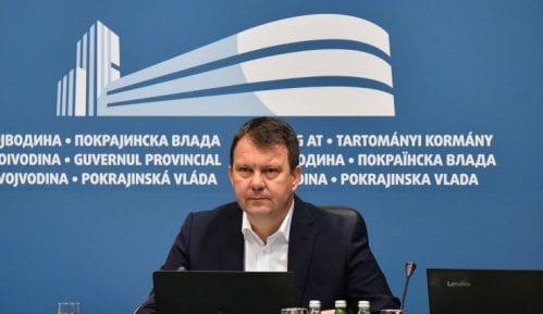Budžet Vojvodine ponovo neustavan 12