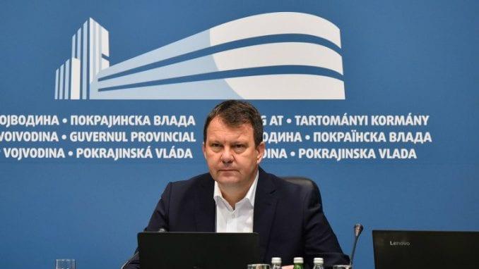 Mirović: Nova zgrada RTV u novembru 1