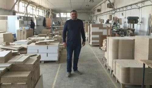 Ministarstvo privrede poziva preduzetnike da se prijave za bespovratna sredstva za nabavku opreme 5