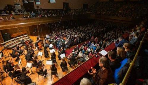 """Koncert """"Buđenje"""" kamernog orkestra """"Muzikon"""" 25. aprila 1"""