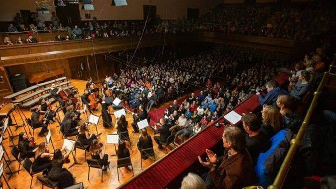 """Koncert """"Buđenje"""" kamernog orkestra """"Muzikon"""" 25. aprila 4"""