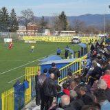 Dinamo protiv Voždovca u Vranju 10