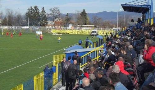 FK Dinamo: Spremamo se za povratak u Super ligu Srbije 3