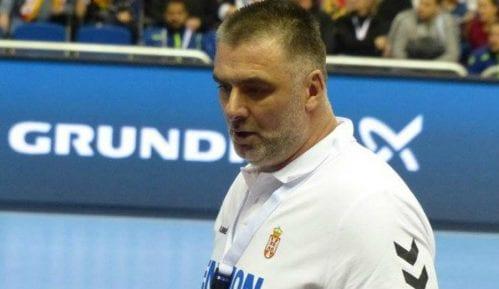 Peruničić izabrao 17 igrača pred put u Francusku 2