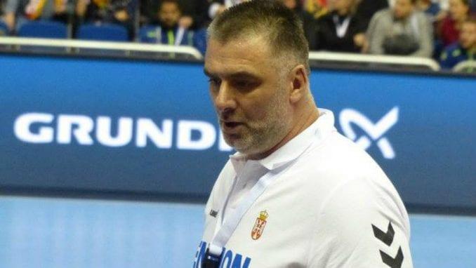 Poraz rukometaša Srbije od Belorusije na početku EP 1