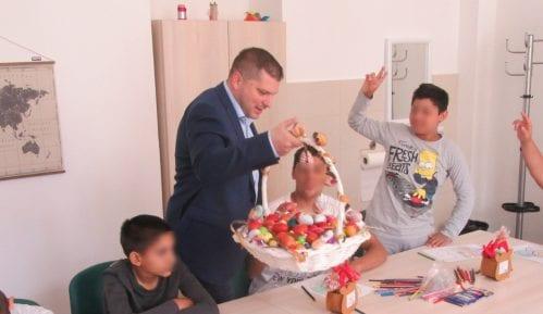 Pokloni za Prihvatilište za decu 4