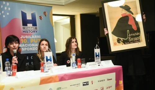 Noć muzeja 18. maja širom Srbije (FOTO) 15