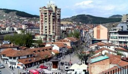 Suđenje samo za najhitnije slučajeve u Novom Pazaru 7