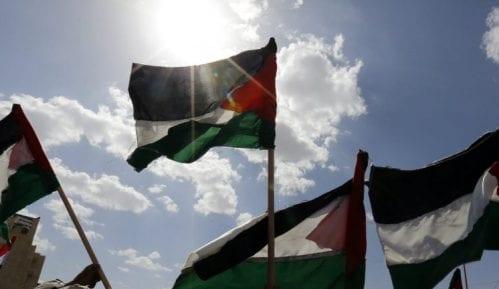 Imenovana nova palestinska vlada 3