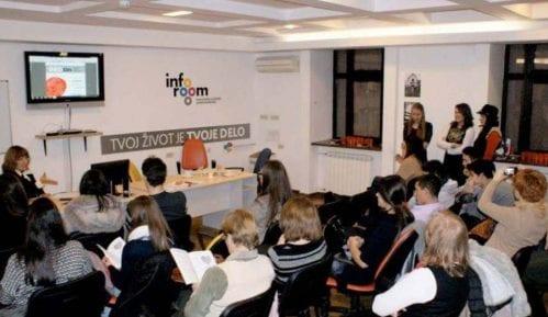 Besplatne radionice osnove novinarstva za srednjoškolce i studente 12