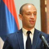 Poslanički klub DS nikada nije doneo odluku o izlasku iz parlamenta 12