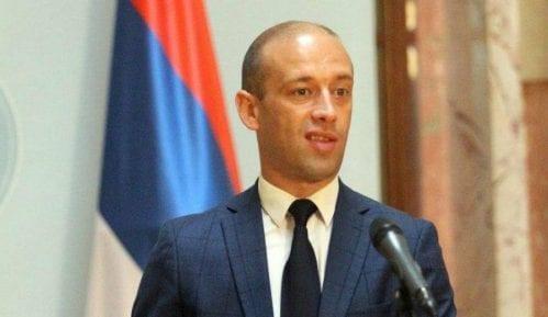 Milojičić: Zbog pretučenog Stanojevića odustajem od glasanja o Tijaninom zakonu 9