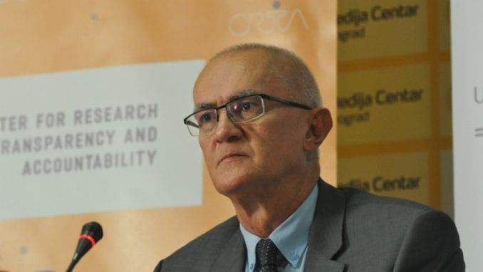 Šabić: Nephodna javnost u izmeni zakona o slobodnom pristupu informacijama 3