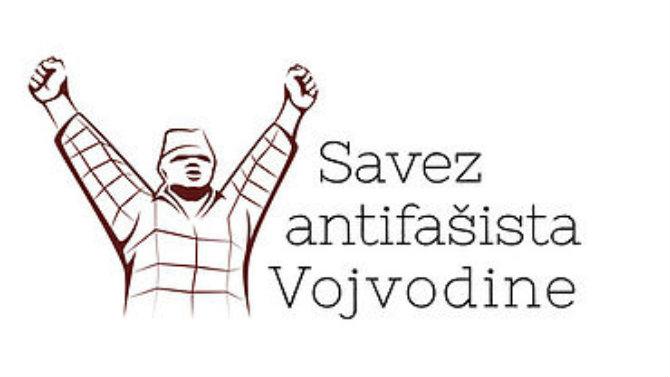 "Savez antifašista Vojvodine pozvao na ""Protest protiv prebijanja studenata"" 11. juna 1"