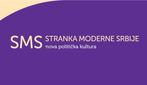 SMS: Opasna Vučićeva izjava o razgraničenju 8