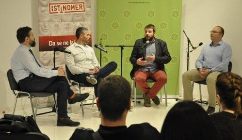 Istinomer forum u Šapcu: Udruženi glas građana, daleko se čuje 14