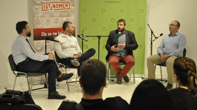 Istinomer forum u Šapcu: Udruženi glas građana, daleko se čuje 1