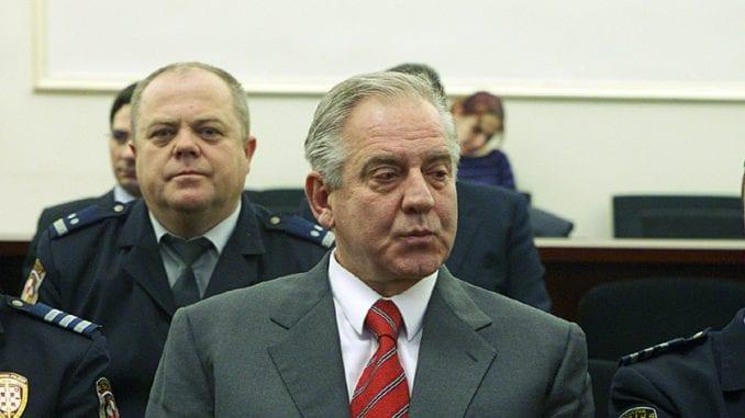 Hrvatska: Sanadera čeka zatvor i zaplena nezakonito stečenog novca 1