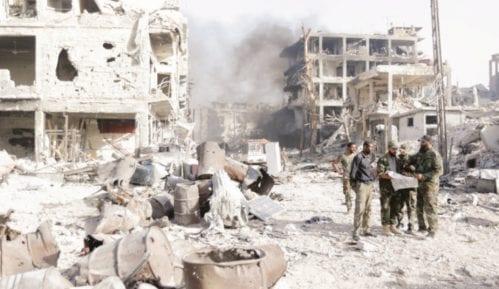 Veruje se da je vođa Islamske države mrtav posle američkog napada u Siriji 9