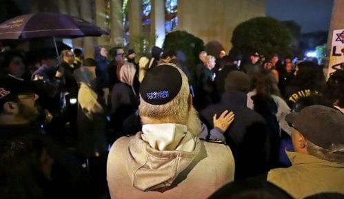 Napad u sinagogi u Kaliforniji, jedna osoba stradala 15