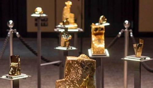 Otvorena prva izložba skulptura od zlata 10