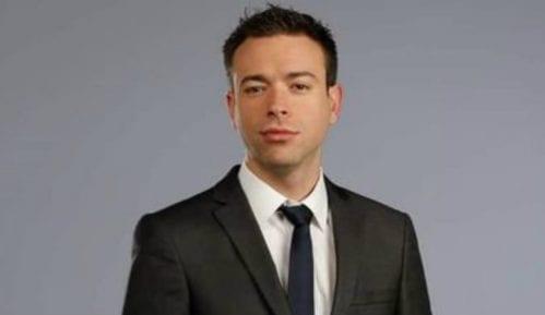 Miodrag Sovilj: Novinarska meta 1