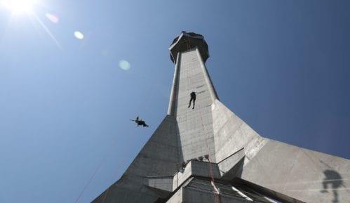 Avalski toranj proslavio deveti rođendan 4
