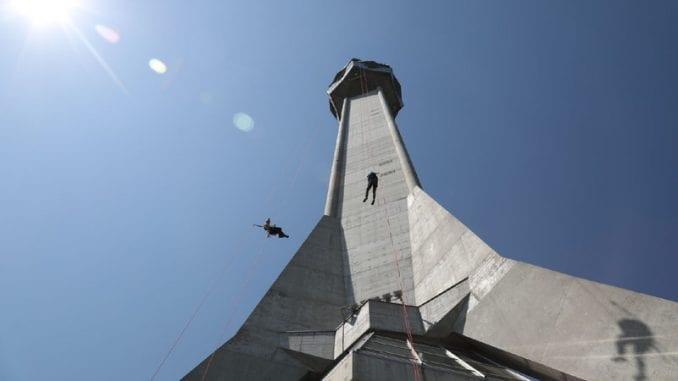 Avalski toranj proslavio deveti rođendan 3