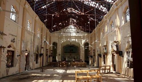 Šri Lanka: Gubici do 1,5 milijardi dolara kao posledica uskršnjih napada 7