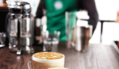 Starbucks kafeterija u Srbiji od 16. aprila 8