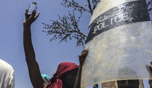 U Sudanu privedeno skoro 2.500 demonstranata 3